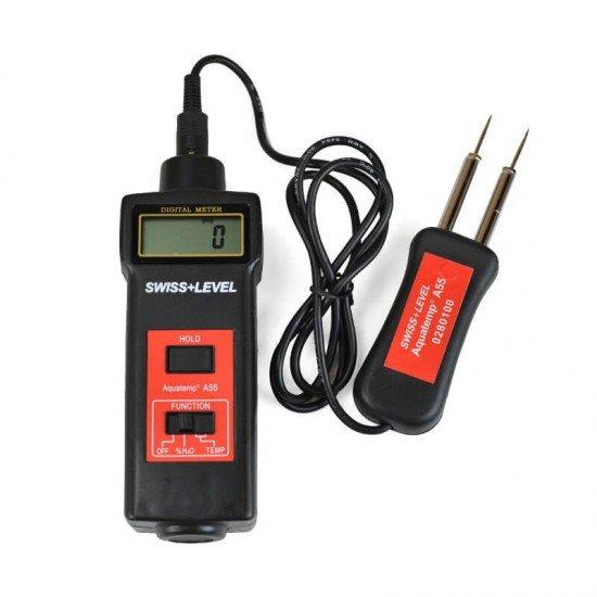 Aquatemp A55 Feuchtigkeitsmessgerät (Vorführgerät)