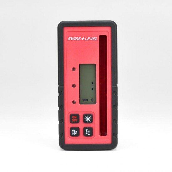 Laser Empfänger Swiss + Level XL