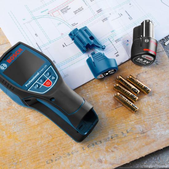 Bosch Wallscanner D-tect 120 Ortungsgerät