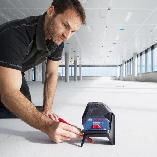 Bosch GCL 2-15 G Linienlaser