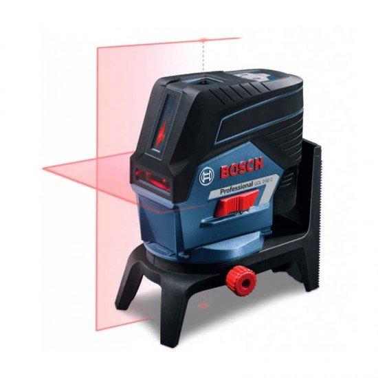 Bosch GCL 2-50 C Linienlaser
