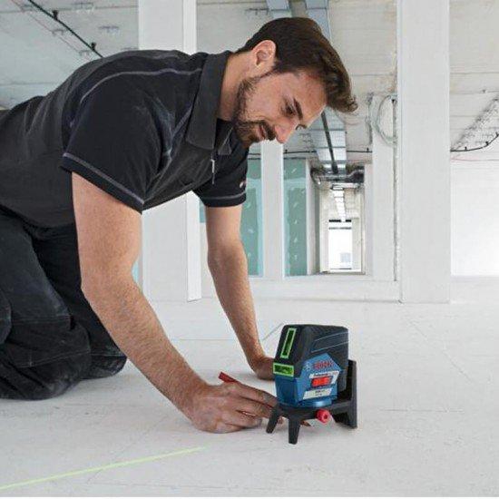 Bosch GCL 2-50 CG Linienlaser