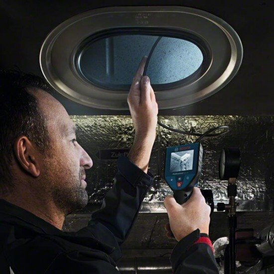 Bosch GIC 120 Inspektionskamera