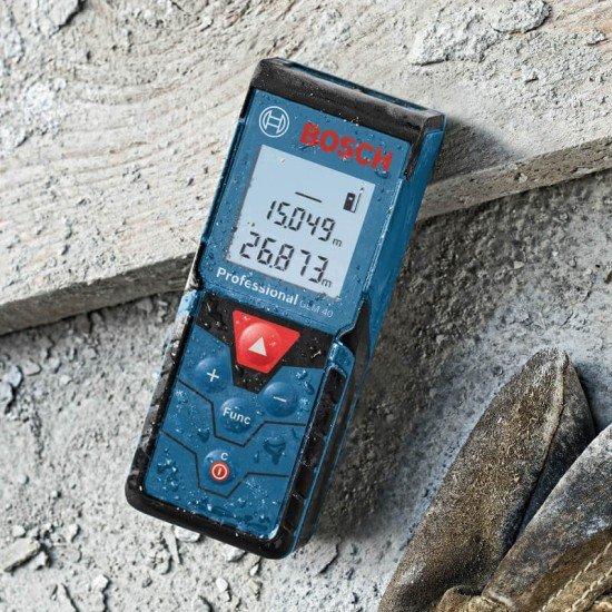Bosch GLM 40 Laser Entfernungsmesser