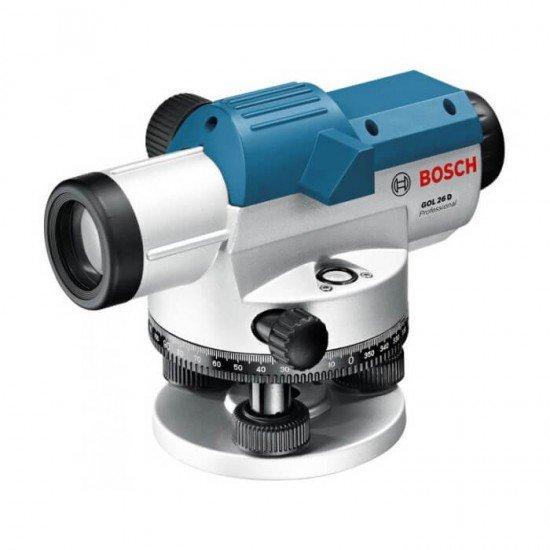 Bosch GOL 26 G Nivelliergerät
