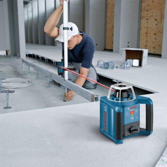 Bosch GRL 300 HV Rotationslaser