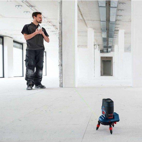 Bosch RM 3 motorisierte Multifunktionshalterung