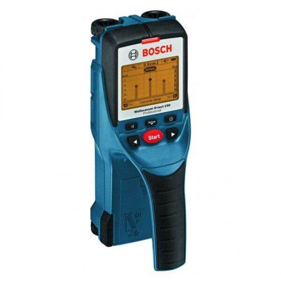 Bosch Wallscanner D-tect 150 Ortungsgerät