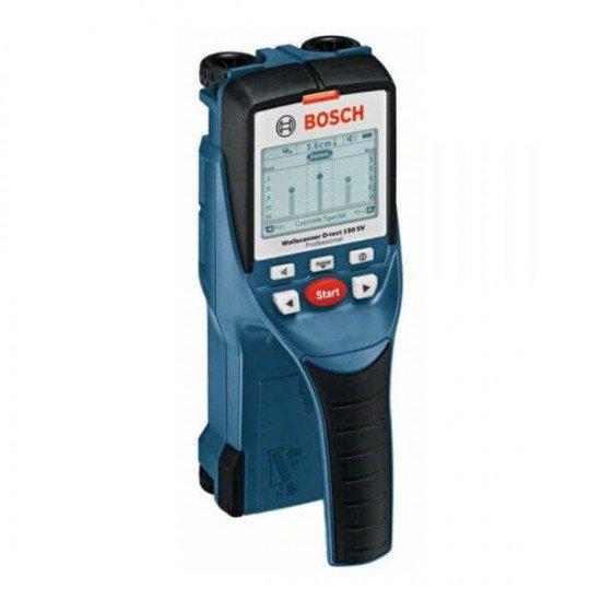 Bosch Wallscanner D-tect 150 SV Ortungsgerät