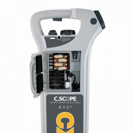 CSCOPE CXL4 Kabelsuchgerät