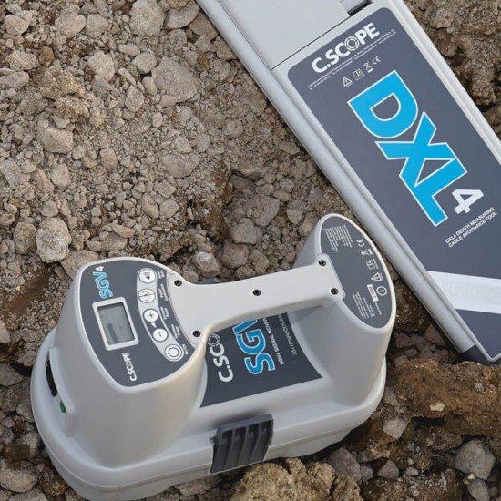 CSCOPE DXL4 Kabelsuchgerät
