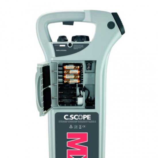 CSCOPE MXL4 Kabelsuchgerät