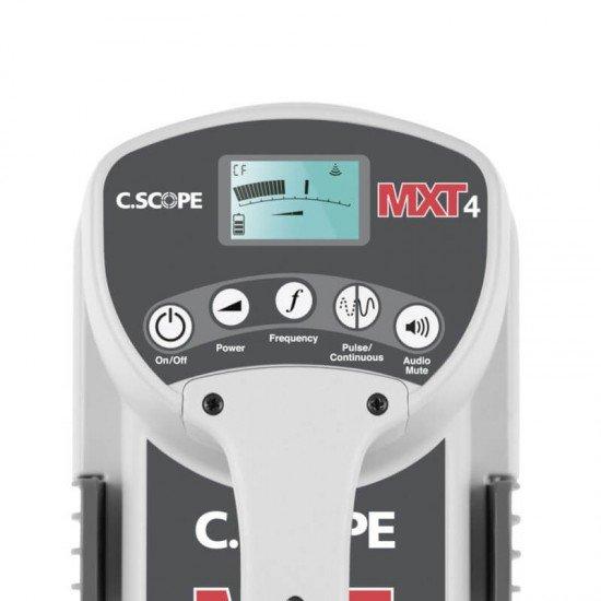 CSCOPE MXT4 Signal-Sender
