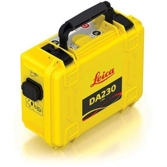 Leica Digitex DA220 / DA230 Signalgenerator