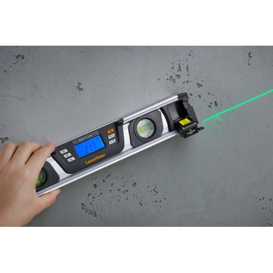 Laserliner DigiLevel-Laser G40 / G80