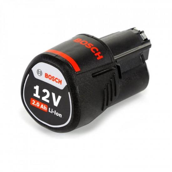 Bosch GBA 12V 2.0Ah Li-Ion Akku