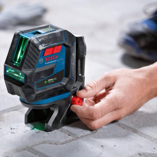 Bosch GCL 2-50 G Linienlaser