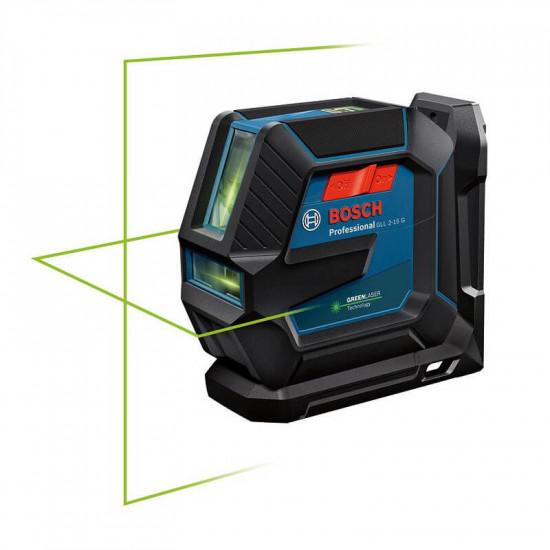 Bosch GLL 2-15 G Linienlaser