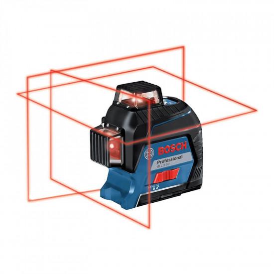 Bosch GLL 3-80 Linienlaser