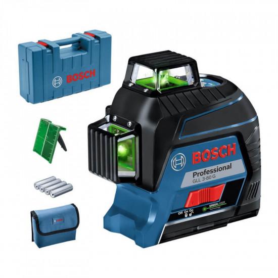 Bosch GLL 3-80 G Linienlaser