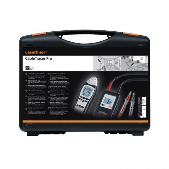 Laserliner CableTracer Pro