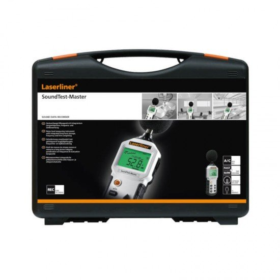 Laserliner SoundTest-Master