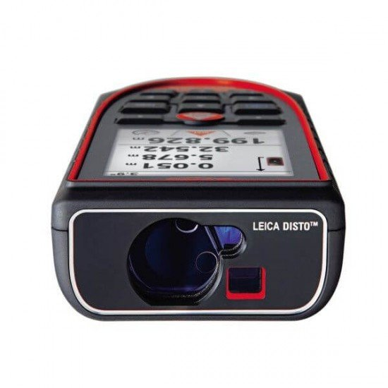 Leica Disto D510 Laser Entfernungsmesser