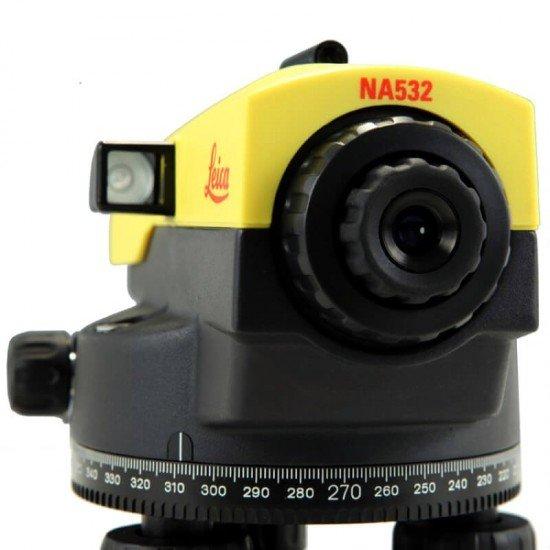 Leica NA 532 Nivelliergerät