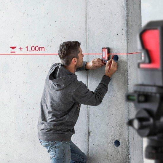 Leica RGR 200 Laserempfänger