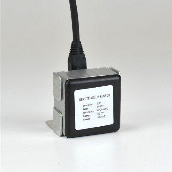 Digitaler Neigungssensor mit Fernanzeige
