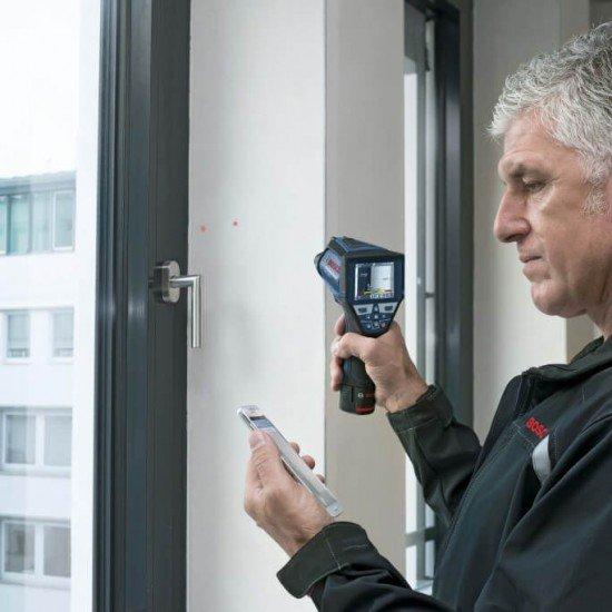 Bosch GIS 1000 C Thermodetektor