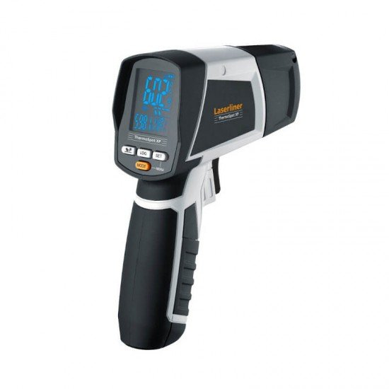 Laserliner ThermoSpot XP