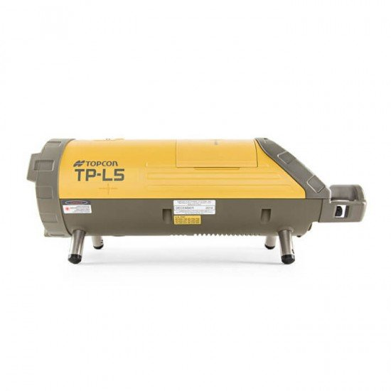 Topcon TP-L5G Kanalbaulaser grün