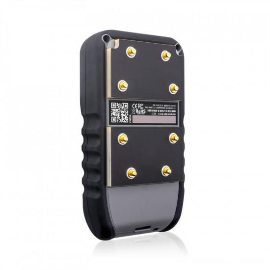 Tramex CME5 Feuchtemessgerät für Beton