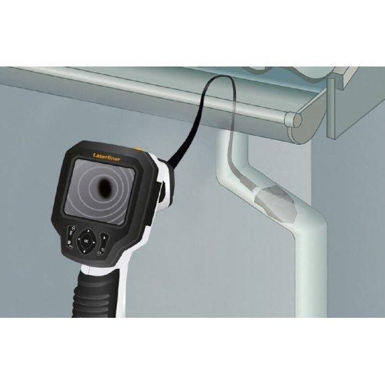 Laserliner VideoScope XXL Inspektionskamera